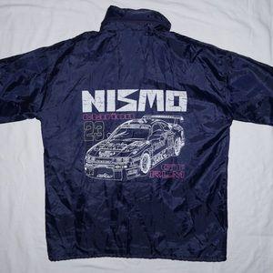 Vintage NISMO GTR LM Coach's Jacket